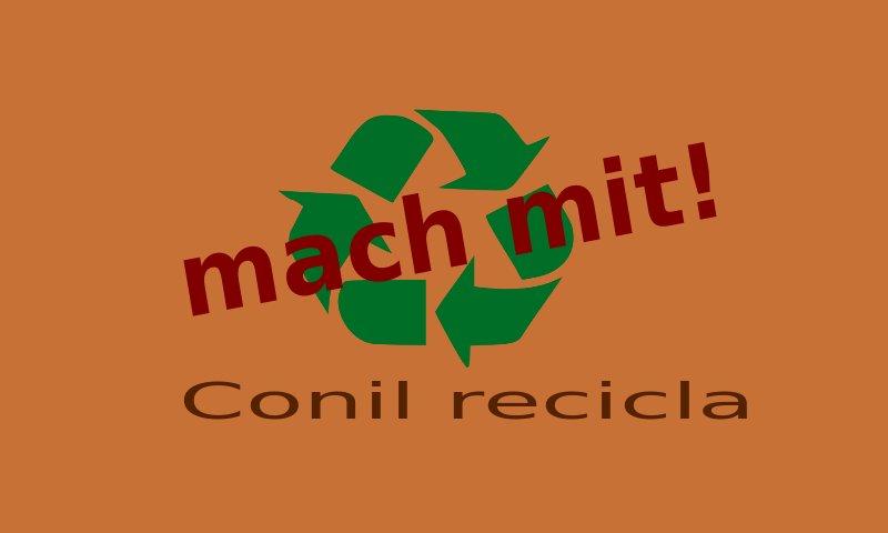 Conil recicla