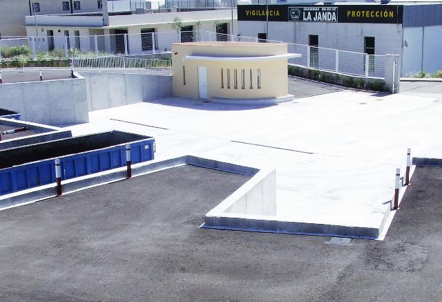Restehof Conil